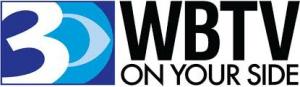WBTV 3 logo