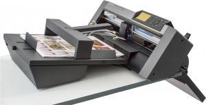 Gemini digital sheet label cutter