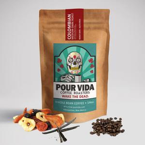 Pour Vida Coffee Roasters