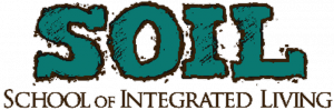 School of Integrated Living (SOIL) Logo