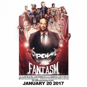 Pacific Coast Wrestling - Fantasm