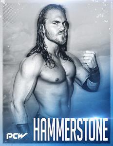 Alexander Hammerstone