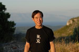 Master Junfeng Li - Founder of Sheng Zhen