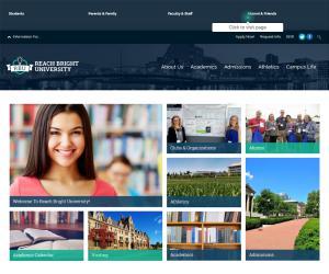 higher education inbound marketing