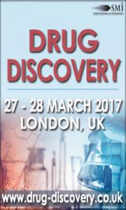 Drug Discovery 2017 | Register at www.drug-discovery.co.uk