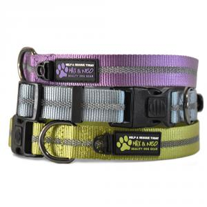 EARTH Dog Collars