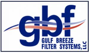 Gulf Breeze Filter