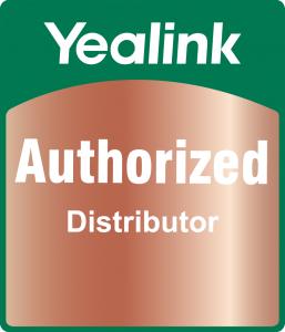 Yealink Authorized Distributor