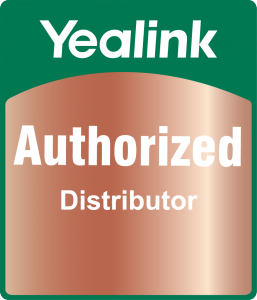 Yealink Authorized Distributor