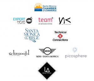 A job fair powered by the Santa Monica Chamber of Commerce, Team Plus and ExpertDojo
