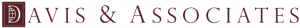 Davis & Associates Logo Open Saturdays