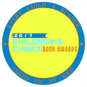 Children's Choice Book Award