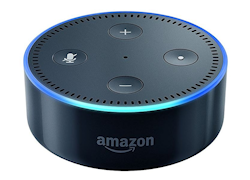 Amazon Echo Dot Image