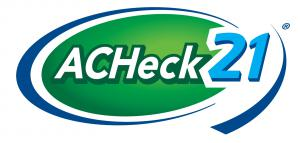 Logo for ACHeck21
