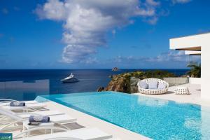 luxury caribbean vacation rental