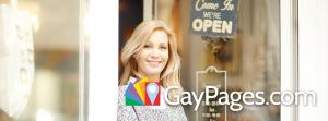 Gay Friendly online business and service directory