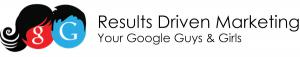 Results Driven Marketing - Google Girls and Guys