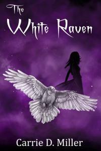 The White Raven Ebook