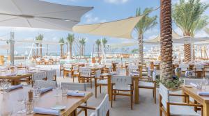 Luxury Caribbean Beach Club