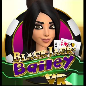 Blackjack Bailey VR logo