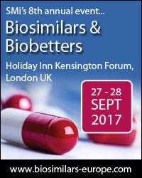 Biosimilars & Biobetters 2017