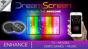 DreamScreen 4K Technology