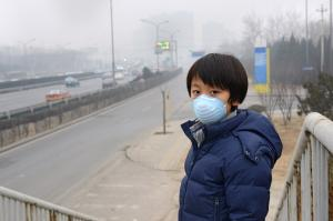 A recent World Health Organisation (WHO) report outlined that 90 % of the world's population is exposed to polluted air, with 6.5 million people estimated to have died in 2012 as a result.