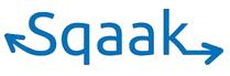 Logo for Sqaak