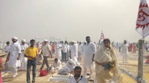 Vihangam Yoga Varanasi