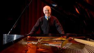 Pianist/Composer Max Lifchitz