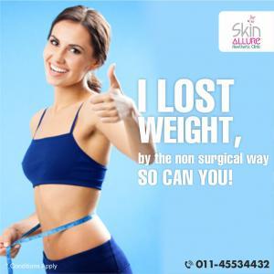 Slimming Clinic in Delhi