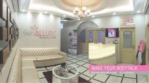 Skin Clinic in Delhi