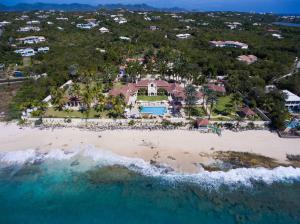 Luxury Villa St Martin