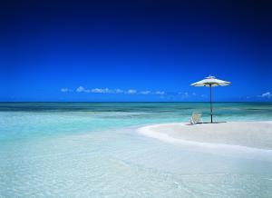 Luxury Villa Jumby Bay Antigua