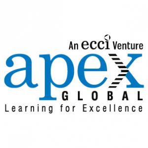 Logo of APEX Global