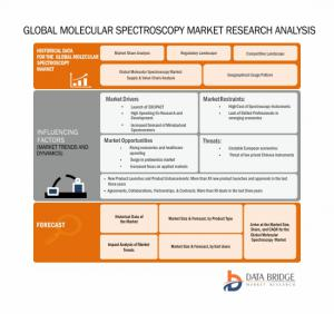 Global Molecular Spectroscopy Market Analysis