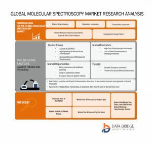 Global Molecular Spectroscopy Market Analysis