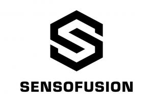 Sensofusion logo
