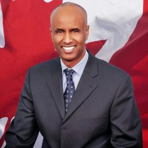 Dustin Rouse supports moves by Ahmed Hussen