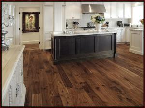American Black Walnut wood fdloors