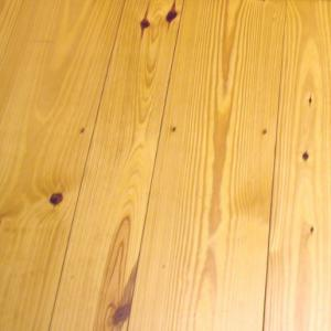 Southern Yellow Pine Floor Grain