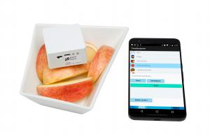 The NIR-One sensor won the EU Horizon Foodscanner competition.