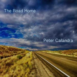 New album The Road Home