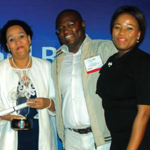 Organisational Award: Most Innovative Women Training Programme