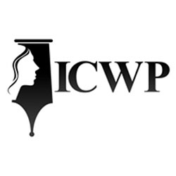 international centre for women playwrights logo