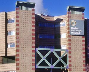 Joseph Spiezio Yonkers Family Announces Gift to Hasbro Children's Hospital