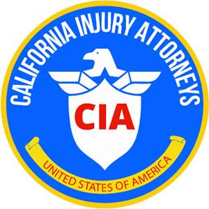 California Injury Attorneys Logo