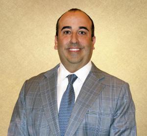 Corey Eschweiler - California Injury Attorneys