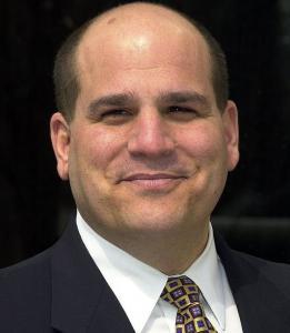 Joseph Spiezio Mt Vernon Businessman and Pediatric Cancer Philanthropist