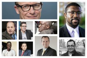 HISA2017 Speakers